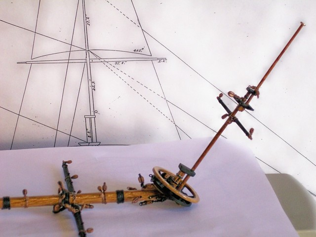 Bowsprit